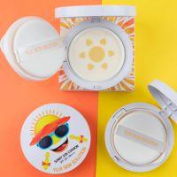 Многофункциональное солнцезащитное средство SPF50 Yur Skin Solution Sunny Sun Cushion 25 г