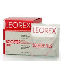 Маска против морщин усиленная для сухой и чувствительной кожи LEOREX, 10 пакетиков по 3,3 мл