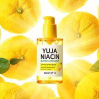 Сыворотка с витамином С и ниацинамидом для сияния кожи Some By Mi 50 мл