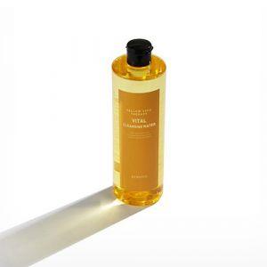 Витаминизирующая мицеллярная вода с экстрактами цитрусовых Eunyul 500 мл