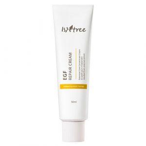 Восстанавливающий крем для зрелой кожи Isntree 50 мл