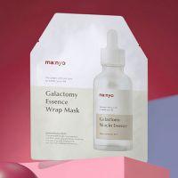 Гидрогелевая маска для проблемной кожи с галактомисисом Manyo 35 мл