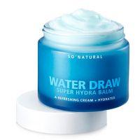 Экстра-увлажняющий крем-бальзам для сухой кожи So Natural 75 мл