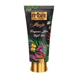 Крем для тела Magic Fragrance Night Star More Beauty 200 мл