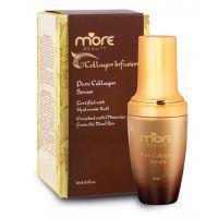 Сыворотка для лица «Чистый коллаген» More Beauty Pure Collagen Serum 35+, 30 мл