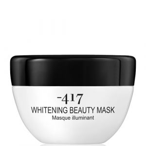 Осветляющая маска красоты, придающая сияние коже Minus 417 whitening beauty mask, 50 мл