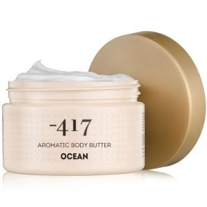 Масло-крем для тела Океан Aromatic Minus 417, 250 мл