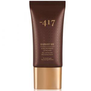 "Профессиональная маска ""60 секунд"" для сияния кожи Minus 417 Luminous Advanced 60 Second Mask, 50 мл"