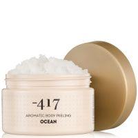 Пилинг для тела с солью Мертвого моря Океан Minus 417, 450 г