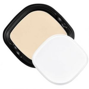 Пудра компактная запасной блок MISSHA Signature Dramatic Two-way Pact SPF50/PA+++ (Vanilla) (Replacement) 9 г