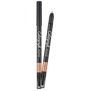 Автоматический карандаш для глаз Colorgraph Eye Pencil (Black Queen) MISSHA 1 г