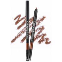 Автоматический карандаш для глаз MISSHA Colorgraph Eye Pencil (Choco Bong Bong) 4 г