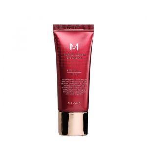 Тональный крем MISSHA M Perfect Cover BB Cream SPF42/PA+++ (№.23/Natural Beige) 20 мл