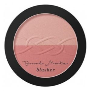 Румяна для лица MISSHA Dual Mate Blusher (Rose Blues) 8 г