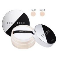 Рассыпчатая пудра для лица MISSHA Pro-Touch Face Powder SPF15 (№.21) 14 г