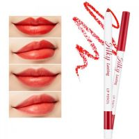 Автоматический карандаш для губ MISSHA Silky Lasting Lip Pencil (RD04/Apple Burnt) 25 г
