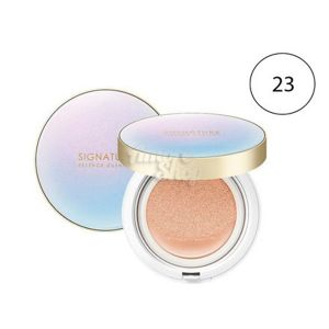 Тональный крем MISSHA Signature Essence Cushion [Watering] (№.21) 15 г