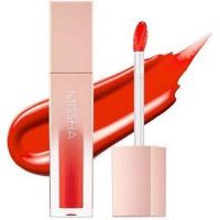 Блеск для губ Jellish Lip Slip (OR01/That'S My Girl) MISSHA 4 мл