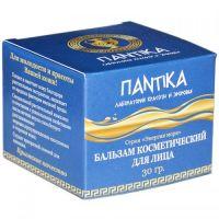 Бальзам косметический Серия «Энергия моря» Pantika 30 г