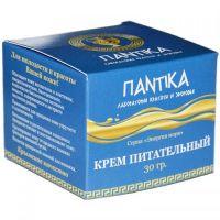 Питательный крем Серия «Энергия моря» Pantika 30 г