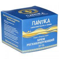 Регенерирующий крем Серия «Энергия моря» Pantika 30 г