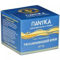 Увлажняющий крем Серия «Энергия моря» Pantika 30 г