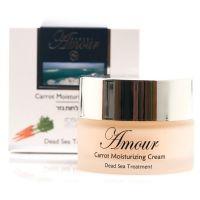 Увлажняющий крем для лица Shemen Amour, Морковь 50 мл