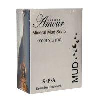 Мыло минеральное грязевое Shemen Amour 125 г