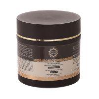 Маска для поврежденных волос Shemen Amour, с маслом марокканского аргана 250 мл
