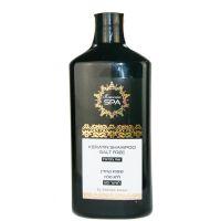 Кератиновый шампунь Shemen Amour, для сухих волос 500 мл