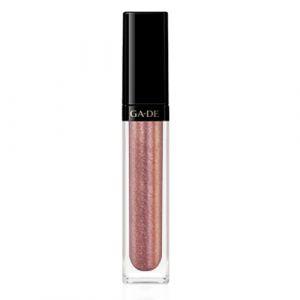 Блеск для губ с кристаллами жемчуга 804 тон Ga-de Crystal Lights Lip closs 6 мл