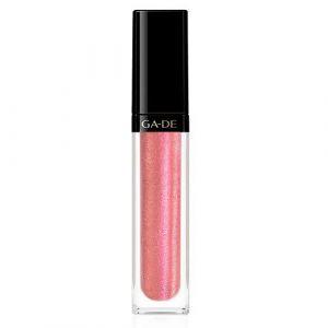 Блеск для губ с кристаллами жемчуга 805 тон Ga-de Crystal Lights Lip closs 6 мл