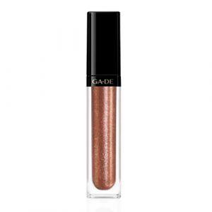 Блеск для губ с кристаллами жемчуга 806 тон Ga-de Crystal Lights Lip closs 6 мл