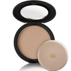 Компактная шелковая пудра № 501 Ga-de powders basics smoothing silky pressed powder