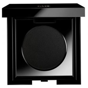 Матовые тени для век Pure Black Ga-de Idyllic Mineral Eye Shadow Symvital 3,5 г