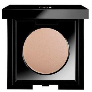Матовые тени для век Fresh Nude Matte тон № 235 Ga-de velveteen metallic eyeshadow 3,5 г