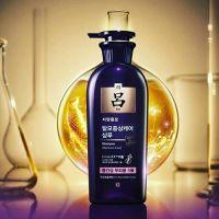 Шампунь против выпадения волос для нормальной и сухой кожи головы RYO Jayang Anti Hair Loss Shampoo For Normal & Dry Scalp 400мл