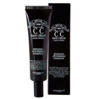 Базовый CC крем (подстраивается под тон кожи) Graymelin cc base cream color control 30 мл