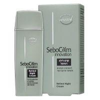 Ночной крем с ретинолом SeboCalm Innovation Retinol Nihgt Cream 15мл