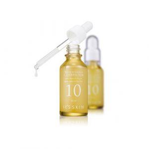 Высоконцентрированная сыворотка с коллагеном It's Skin Formula CO Effector 30 мл