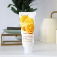 Крем для рук с лимоном 3W Clinic Lemon Hand Cream 100мл