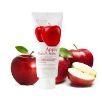 Крем для рук с яблоком 3W Clinic Apple Hand Cream 100мл