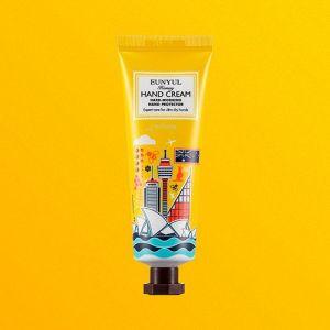 Крем для рук с экстрактом меда Сидней Eunyul Honey Hand Cream Sydney 50г
