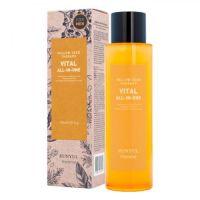Многофункциональное витаминизирующее средство для мужчин Eunyul Yellow Seed Therapy Vital Homme All-In-One 150мл