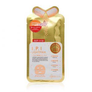 Гидрогелевая маска для выравнивания тона кожи Mediheal I.P.I Lightmax Hydro Nude Gel Mask 30 г
