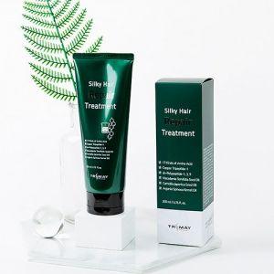 Бальзам-маска для волос Trimay Silky Hair Repair Hair Mask 200 мл