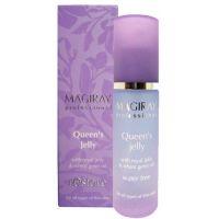 Сыворотка для сухой кожи лица, глаз и губ Королевское желе. Magiray Queen's Jelly 30 мл