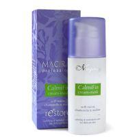 «Кальмифин» успокаивающая маска для кожи с куперозом Magiray calmifin mask 50 мл