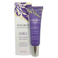 Крем для кожи вокруг глаз «Эдель» с гиалуроновой кислотой Magiray Edele Eye Contour Bio-Cream 15 мл