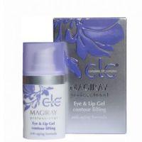 Активный лифтинг гель для ухода за кожей вокруг глаз CLC Magiray Active Eye Contour Gel CLC 15 мл